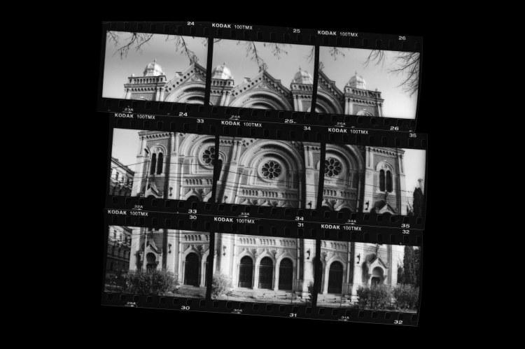 Sinagoga Fabric - Timisoara