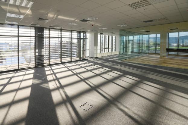 The Office - Andreescu & Gaivoronschi - 2014 Cluj-Napoca