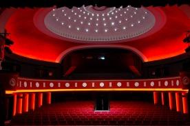 Deva Theatre - Dan Idiceanu / DIRC - 2012, Deva, Romania