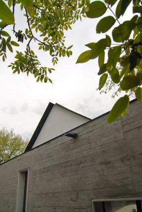Moza House - D Proiect, Bodgan Demetrescu - 2011, Timisoara, Romania