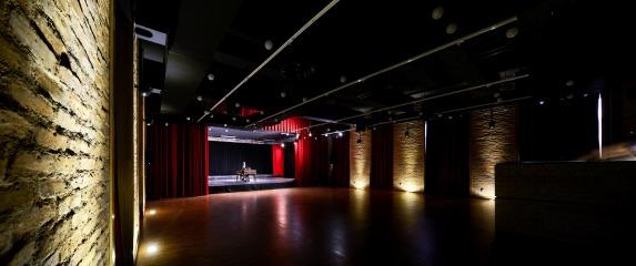 Interior design SPATJ - ateliercetrei - 2014, Cluj-Napoca