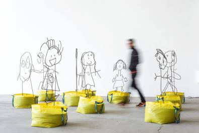Art Encounters Timisoara 2017