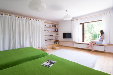 Fresh Garden Studio • Architecture: Damian Alexandru, Onci Olimpia •