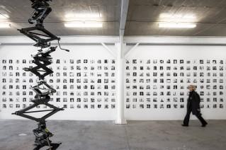 Art Encounters, 2015