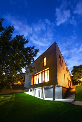 3T House • Sorin Magda
