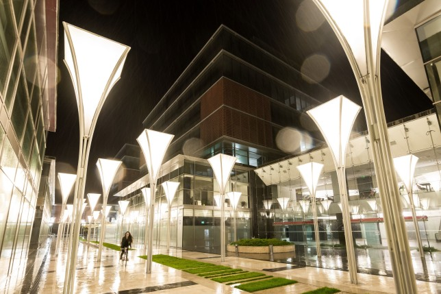 City Business Centre, Timisoara